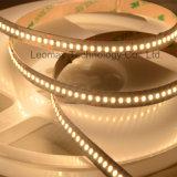 IP65/IP68 impermeabilizan las tiras 240LEDs del LED con el CE certificado