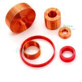 Bobine d'en cuivre d'air dans la fabrication de bobine de la Chine (bobine d'induction d'air)