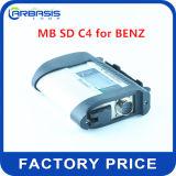 2015 Бесплатная доставка DHL наилучшее качество Китай поставщиком МБ SD подключите карту памяти SD Mercedes Benz C4, C4 автомобиля диагностический прибор