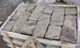 China Natural Slate Black Loose Wall Gesso Pedra (SMC-FS041)