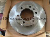 Numéro 5519 d'Amico de rotor de frein de véhicule pour des séries de GM
