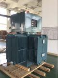 AC 현재 유형과 380V 300kVA 산업 전압 조정기