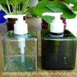 Großhandelsbehälter-Kosmetik-Flasche der Kosmetik-250ml