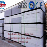 Tarjeta publicitaria plástica impermeable del PVC de la máquina de la hoja del PVC de la máquina de la tarjeta del PVC que hace la máquina