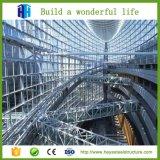 Edifício de ponte de aço Railway da construção de aço da grande extensão para a venda