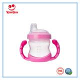 Fantastisches Baby-Trainings-Cup mit Nippel für Babys