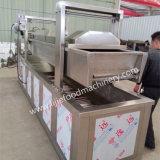 (2500#) Macchina di frittura continua delle patatine fritte