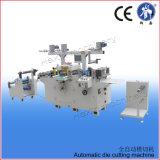 Flat Bed Máquina Die corte automático
