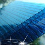 Стена самого лучшего листа поликарбоната качества 2015 декоративная (PC-H5)