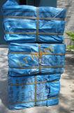 Molde de grafite em forma especial personalizada