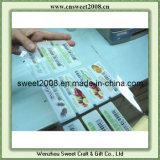 La promoción del PVC etiqueta engomada de epoxy (S2P038)