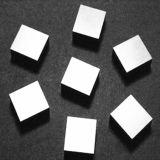 Cubo profissional do tungstênio, cubo do tungstênio da manufatura, preço puro do cubo do tungstênio 99.95%