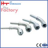 Toute la taille de l'ajustage de précision modifié hydraulique avec du ce et la conformité d'OIN (22191)