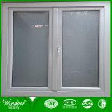 Portas de alumínio globais e Windows do tamanho padrão