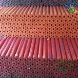 Biodegradable горячее продавая изготовление Nonwoven ткани 80GSM