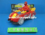 B/O Projection 3D de la musique Lamplght Spider-Man voiture (1069902)
