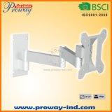 Lcd-Fernsehapparat-Wand-Halter Fernsehapparat-Montierung geeignet für den 13 bis 27 Zoll-Bildschirm/Montaje De LCD