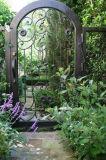 فنيات وحرفات [ورووغت يرون] بوّابة لأنّ حديقة