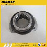 Sdlg LG956 LG958の車輪のローダーのAlxeシステムは入力フランジ29070011091を分ける