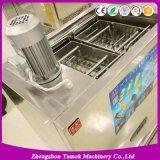 낮은 에너지는 우유 얼음 캔디 아이스 캔디 제작자 기계를 소모한다
