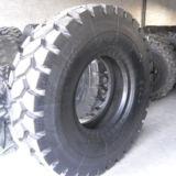 Volvoの車輪のローダーのためのタイヤ