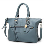 주문 가장 새로운 형식 PU 가죽 여자 어깨에 매는 가방 핸드백
