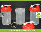Bottiglia 700ml dell'agitatore della proteina