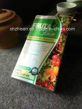 Perdita di peso della bottiglia di Fruta della natura originale di 100% bio- che dimagrisce le pillole