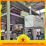 Ec-Friendly PP состоялась государственная регистрация выпуска облигаций не из ткани бумагоделательной машины (QS20-200)