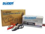 C.C. quente 12V da venda 1200W de Suoer ao inversor da potência da C.A. 220V (SAA-1200A)
