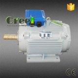 500rpm de Permanente Generator van de Magneet voor Wind en HydroTurbine