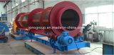 Metall 1HSD2005A, das Maschine aufbereitet