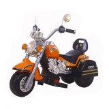 Motocicleta elétrica de 3 rodas das crianças da boa qualidade