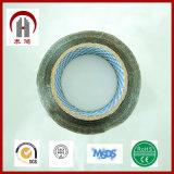 Type d'adhésif activé à l'eau et ruban adhésif en aluminium unilatéral