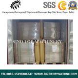 Conditionnement d'usine Ensemble d'oreiller Sac à papier Kraft Sac à air lent