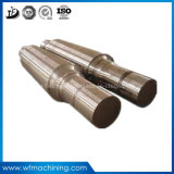 Настраиваемые углерода и легированная сталь болт или гайка Forgings от формирования компании