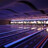 Neues Berufsbowlingspiel-Gerät für Bowlingspiel-Mitte