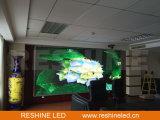 Il piccolo passo HD di alta risoluzione riparato installa lo schermo di visualizzazione del LED/comitato/segno/Videowall locativi