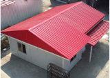 Панельный дом высокого качества (SSH-016)