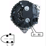 12V 180A Alternator per Bosch Mercedes Lester 11068 0124625007