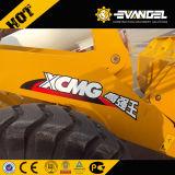 Chargeuse sur pneus bon marché 6 tonnes Lw600k avec fourche à grappin