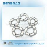 De hoogwaardige N52 Permanente Magneten van de Kogel van NdFeB van het Neodymium