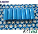 Lithium-Ionenbatterie der Leistungs-18500
