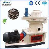 2.5t Machine van de Pelletiseermachine van het Zaagsel van de Matrijs van de ring de Houten