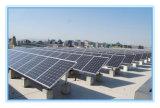 Sonnenenergie-Polyverkleidung für elektrisches