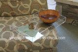 Bestes verkaufendes Acrylumhüllung-Tellersegment mit Griff