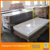 Plexiglas-Acryl-Platte des Form-Acrylblatt-Plastikplexiglas-Vorstand-PMMA