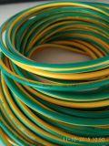 Câble d'alimentation électrique Fil UL1581 600V UL1015 12AWG 10AWG Câble Thhn