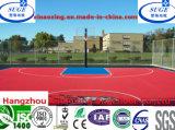 De draagbare Bevloering van de Sport van het Hof van het Basketbal