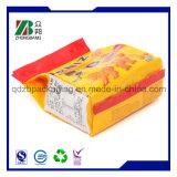 Bolso del alimento de bocado del embalaje del papel de aluminio de la barrera de la humedad